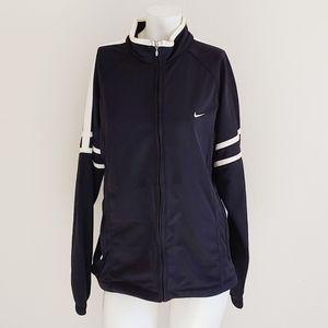 Nike Track Jacket SZ XL (16/18)